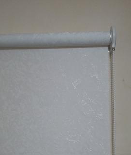 Persiana Enrollable, Estampada, Modelo Opalo, Semitraslucido