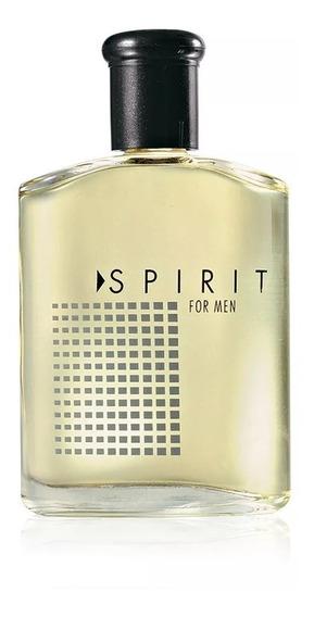 Colónia Desodorante Spirit 50ml