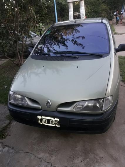 Renault Scenic 1.9 Diesel 1999 5p