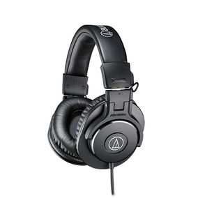 Audio-technica Fone Headphone Profissional Ath M30x Original