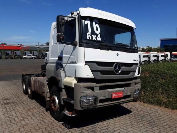 Cav. Mecanico Mercedes-benz Axor 3344 S 6x4 15/16