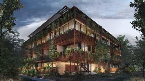 Exclusivo Departamento Tulum Nuuch Increíble Desarrollo Lujo