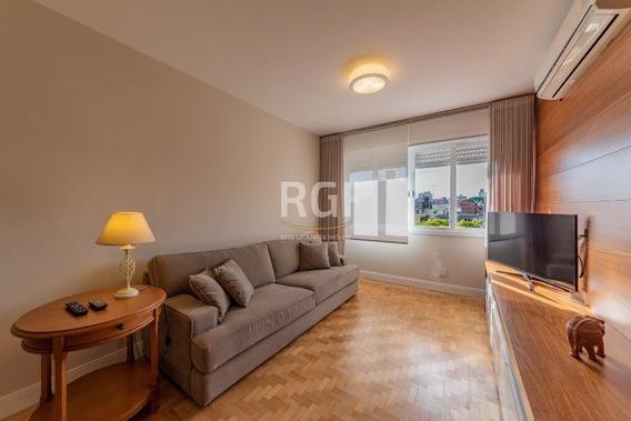 Cobertura Em Auxiliadora Com 3 Dormitórios - Cs36006839