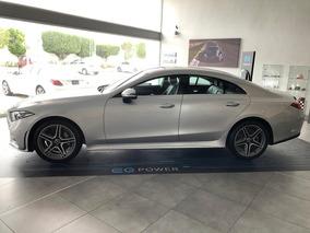 Mercedes-benz Clase Cls 450 Demo En Venta