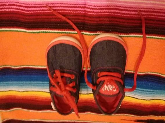Zapatillas Jean Grimoldi Niños