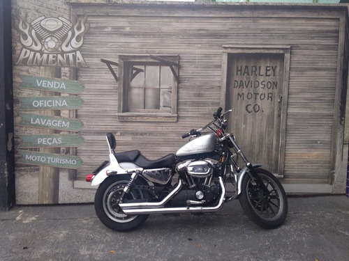 Imagem 1 de 11 de Harley-davidson Sportster Xl 883 R
