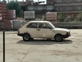 Fiat 147 Modelo 1981