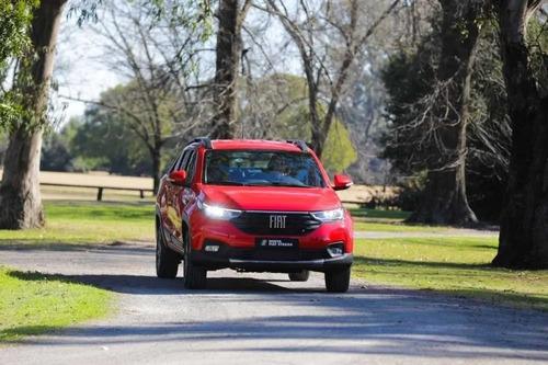 Fiat Strada 1.6 0km Entrega Inmediata $195.600 Tomo Autos A-