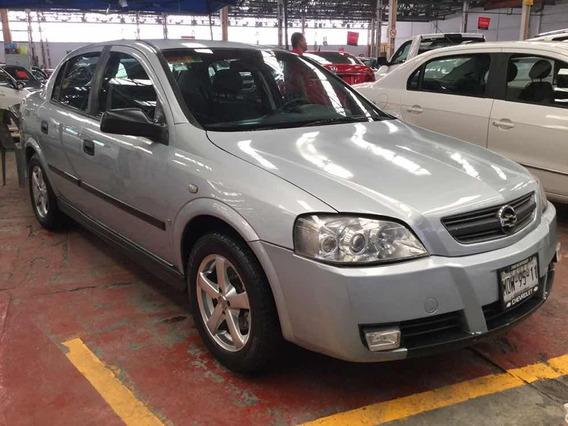 Chevrolet Astra Comfort Std 5 Vel Ac 2006
