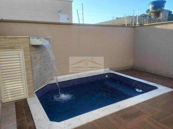 Casa Com 2 Dorms, Rau Cury, Itanhaém - R$ 272 Mil, Cod: 1265 - V1265