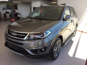 Chery Tiggo 2.0 Mt 4x4 - Desde $455.000 - Financiamos!