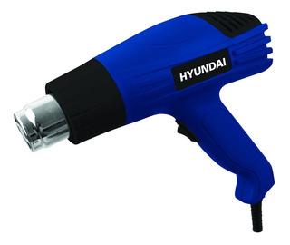 Pistola De Calor Hyundai Hyhg02 350 / 600 ° C - Sti