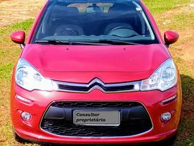 Citroën C3 1.5 Tendance Flex 5p (lindo E Abençoado)