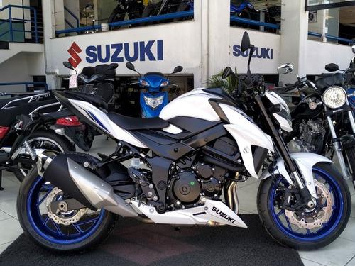 Suzuki Gsx-s750a 2021 0km **edição Especial**