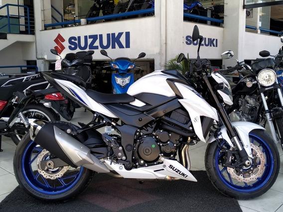 Suzuki Gsx-s750a 2020 0km **edição Especial**