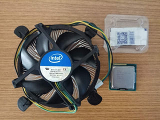 Procesador Pentium G2030 Socket 1155