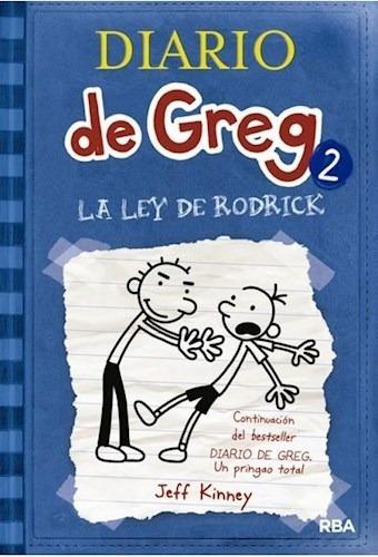 Diario De Greg 2 - Kinney Jeff