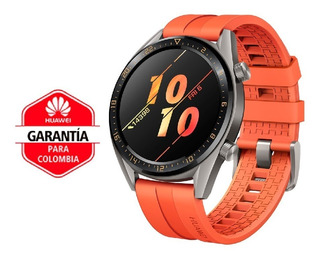 Reloj Huawei Gt B19 46mm Pulgadas - Naranja