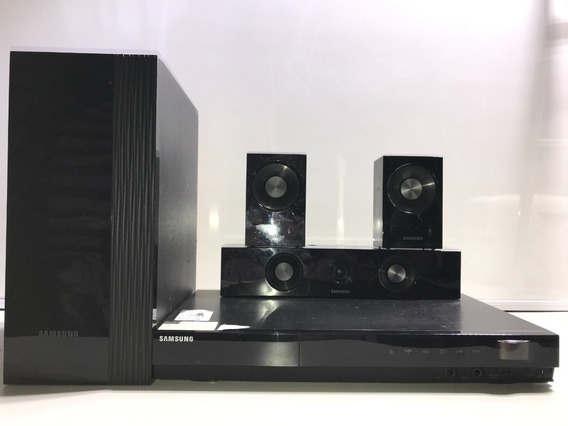 Home Theater Samsung Ht C550/553