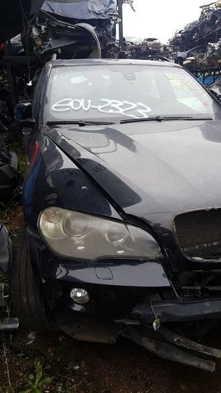 Bmw X5 2008 Airbag Motor Câmbio Diferencial Sucata