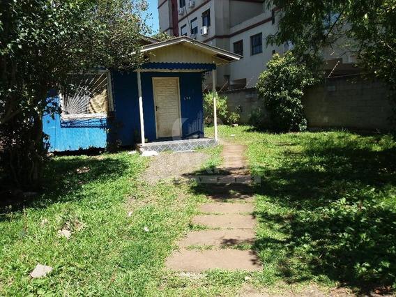 Terreno - Nossa Senhora Das Gracas - Ref: 59505 - V-59505