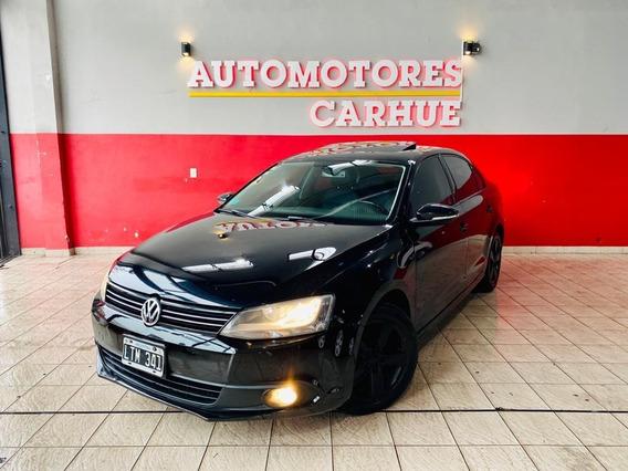 Volkswagen Vento 2.5 Luxury 2012 $570.000 Y Cuotas!