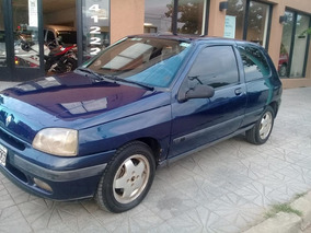 Clio Mtv 1999 Nafta 3 Ptas Muy Buen Estado !! Permuto