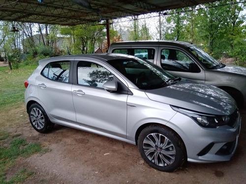 Fiat Argo 1.8 Precision 2019