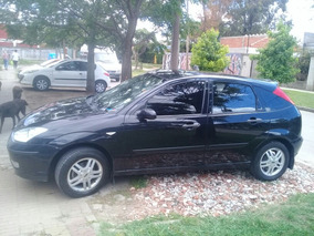 Ford Focus 1.6 Edge Mp3 2009