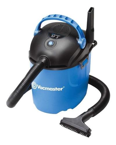 Aspiradora De Agua Y Polvo Vacmaster + Función Soplador+ New