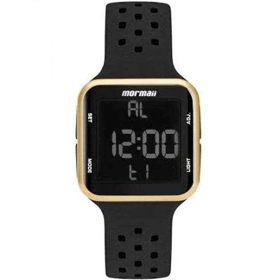 Relógio Mormaii Wave Mo6600/8d