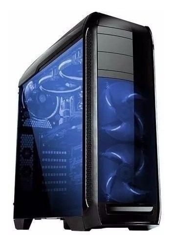 Pc Gamer Intel Core I3 8ºg+8gb+placa H310+geforce Gt 1030 D5