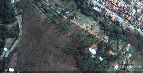 Imagem 1 de 1 de Área Residencial Para Empreendimento À Venda, Recanto Jandaia, Vargem Grande Paulista. - Ar0415