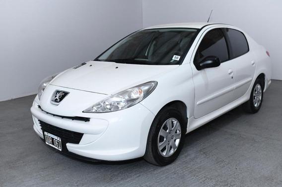 Peugeot 207 Compact 1.4 4p Active 2014