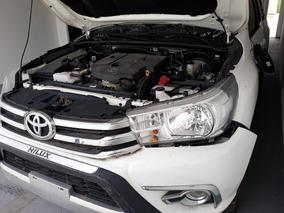 Toyota Hilux Sucata De Srv 3.0