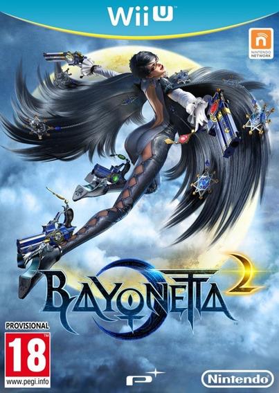 Bayonetta 2 - Digital Wii U