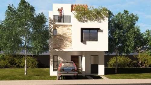 Hermosa Casa En Madeiras Ii Coto Aveiro