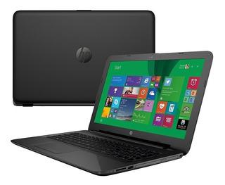 Hp Laptop 17.3 Led Quadcore 2.40ghz 4gb 500gb Oferta.