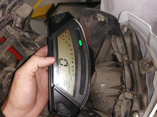 Tacometro Digital Cb Invicta 150