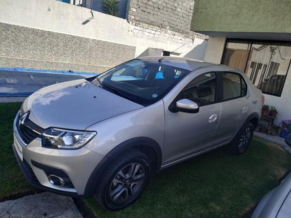 Renault Logan Logan Intens 1.6 Ful