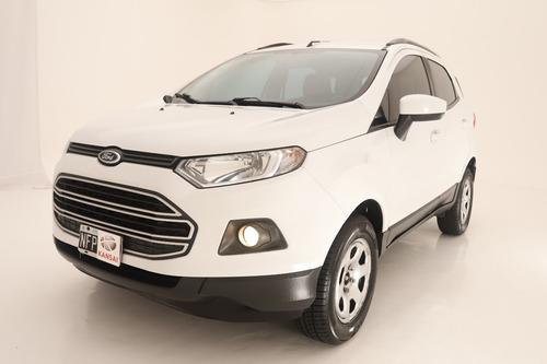 Imagen 1 de 15 de Ford Ecosport Se 1.6 2013