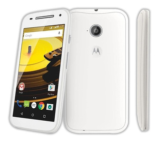 Motorola Moto E 2ª Geração Dual Xt1523 16gb Dtv 4g Anatel