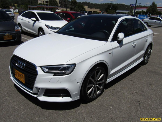 Audi A3 Tfsi St Progresivo