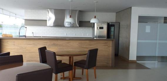 Apartamento Em Vila Baeta Neves, São Bernardo Do Campo/sp De 104m² 3 Quartos Para Locação R$ 2.100,00/mes - Ap273856