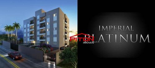 Apartamento Com 2 Dormitórios À Venda, 65 M² Por R$ 220.000,00 - Guaianazes - São Paulo/sp - Ap2174