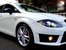 Seat León Cupra 2011 -- Impecable !! --