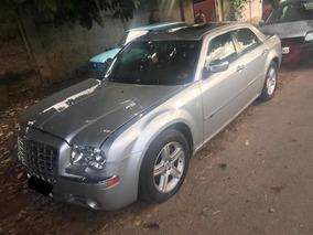 Chrysler 300c 5.7 Hemi 2008 Sucata