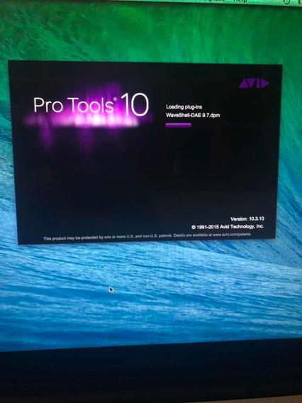 Protools 10 Original Com Ilook