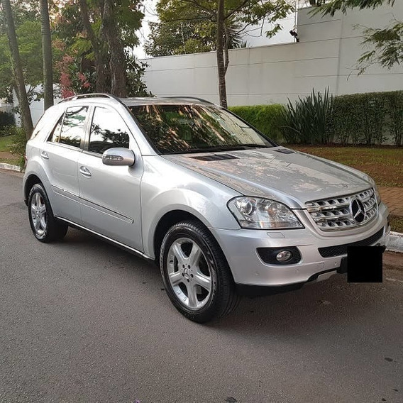 Mercedes Ml500 V8 Blindada