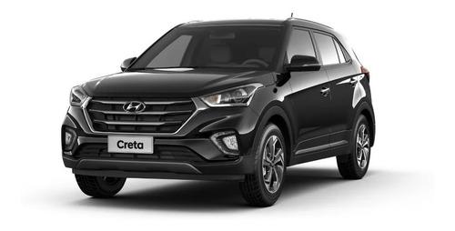 Hyundai Creta Limited 1.6 At 21/21
